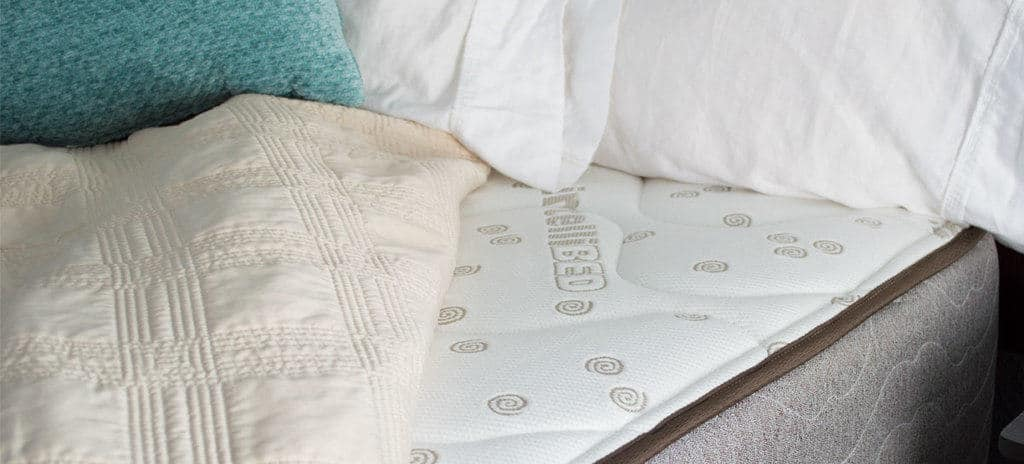Why we traded our Tempur-Pedic for an intelliBED Mattress {Our Paleo Life}