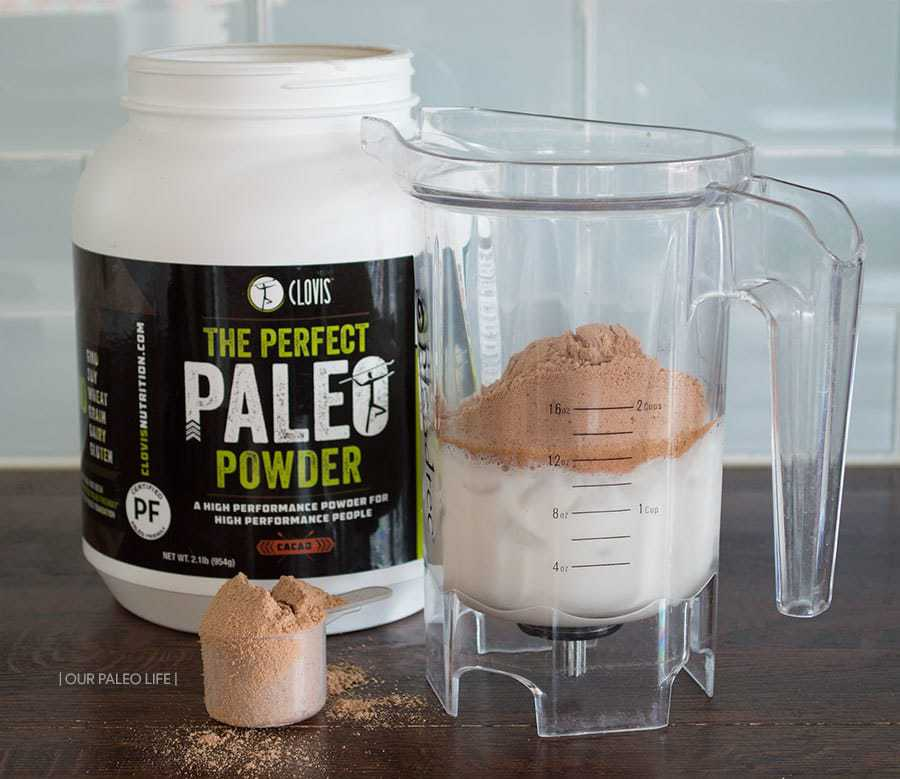 The Perfect Paleo Powder Review {by Our Paleo Life}