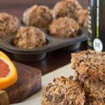 Protein Breakfast Cookies {grain-free, egg-free, dairy-free} by Our Paleo Life