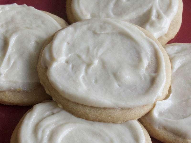 Cassava Flour Sugar Cookies | Beyond the Bite