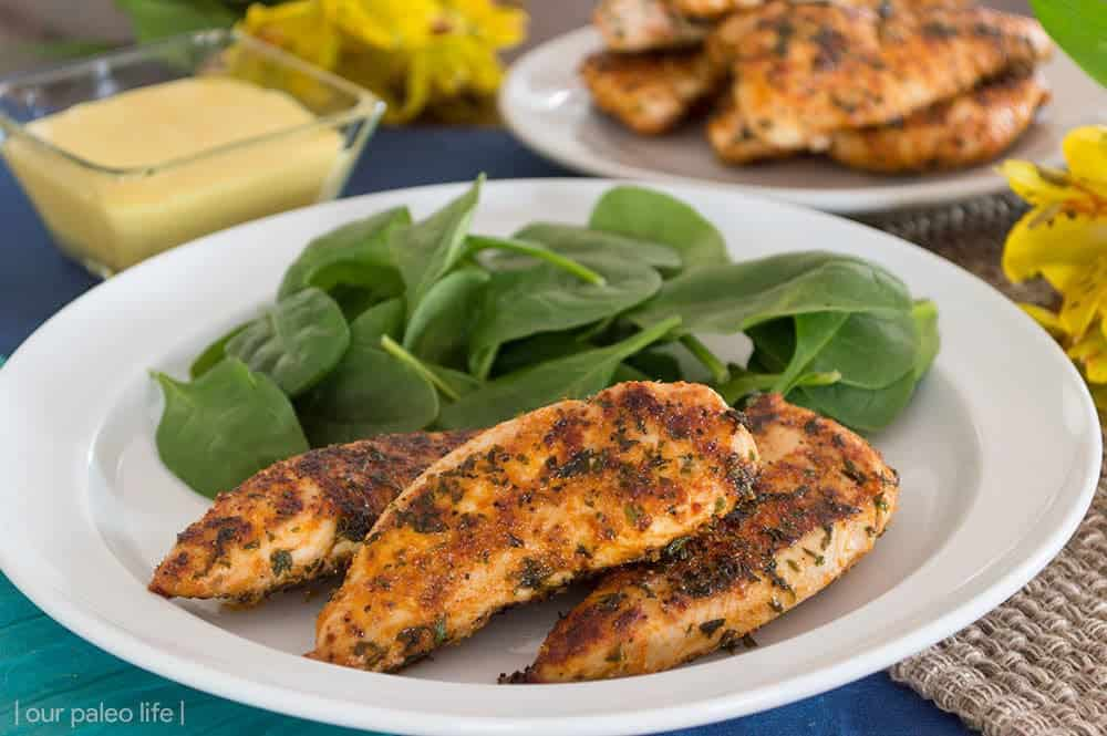 Perfect Pan-Seared Chicken Breasts Recipe - Cooking Light |Pan Cooked Chicken