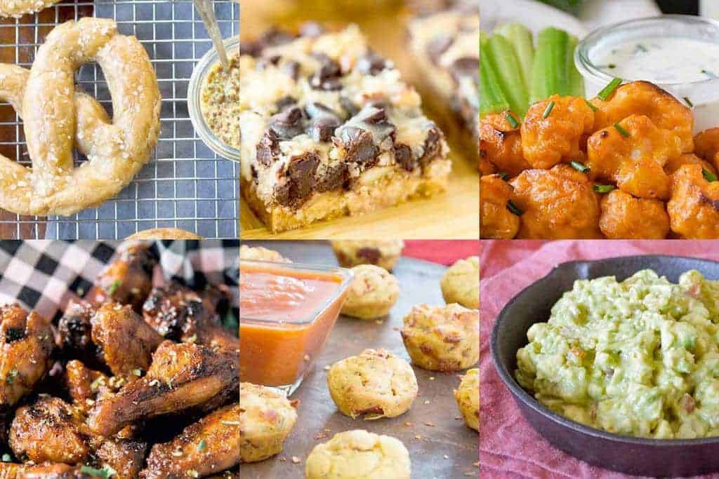 Super Bowl Roundup from Our Paleo Life