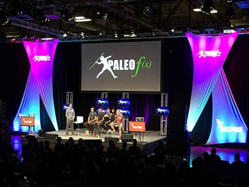 The Latest in Bio-Hacking Panel at Paleo f(x) 2017