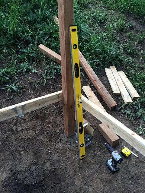 Ensure Columns are Level-Based in Concrete