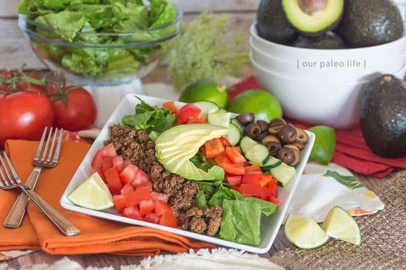 Taco Salad Recipe