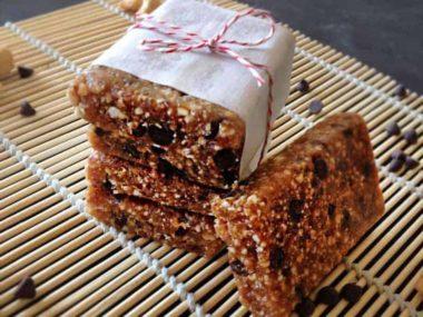 Chocolate Chip Larabars Recipe
