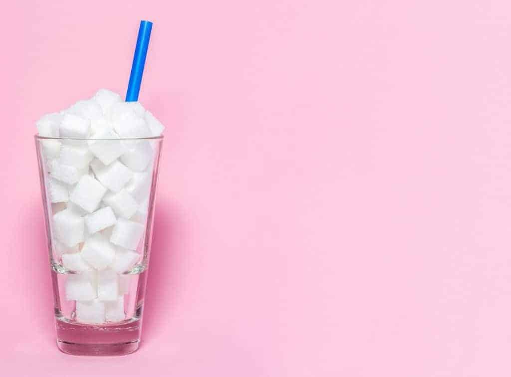 Sugar is Bad