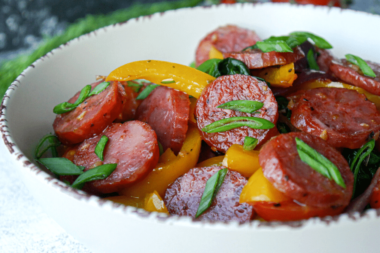 Keto Kielbasa Recipe Our Paleo Life