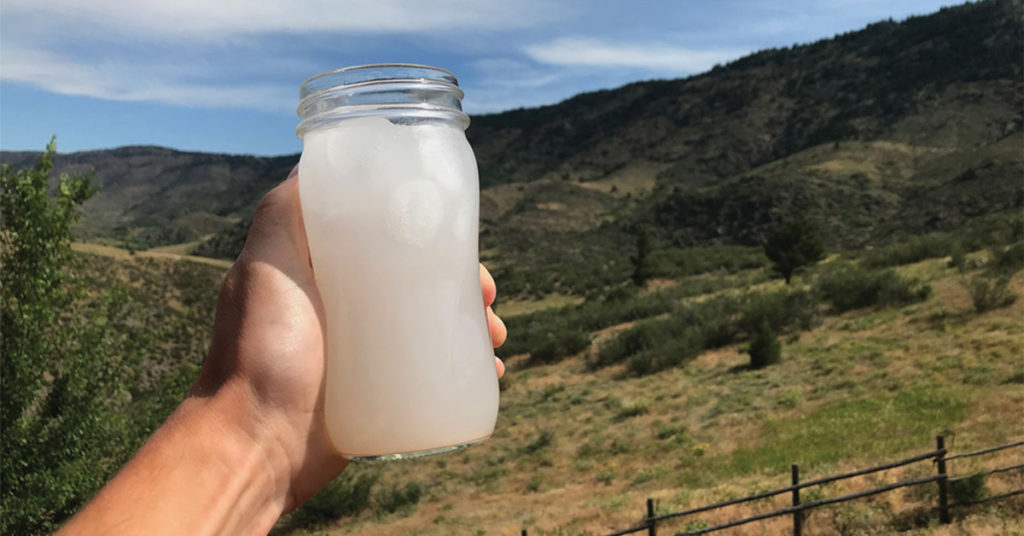 How to Pick the Right Natural Electrolyte Drink Mix