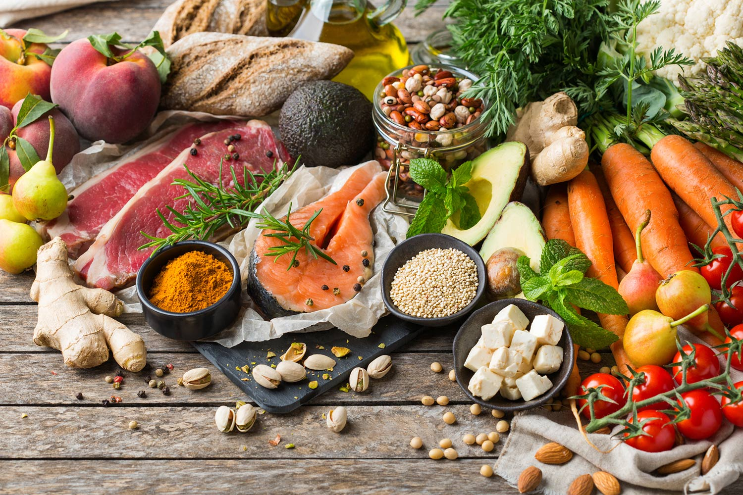 Our Paleo Life Recipe Search