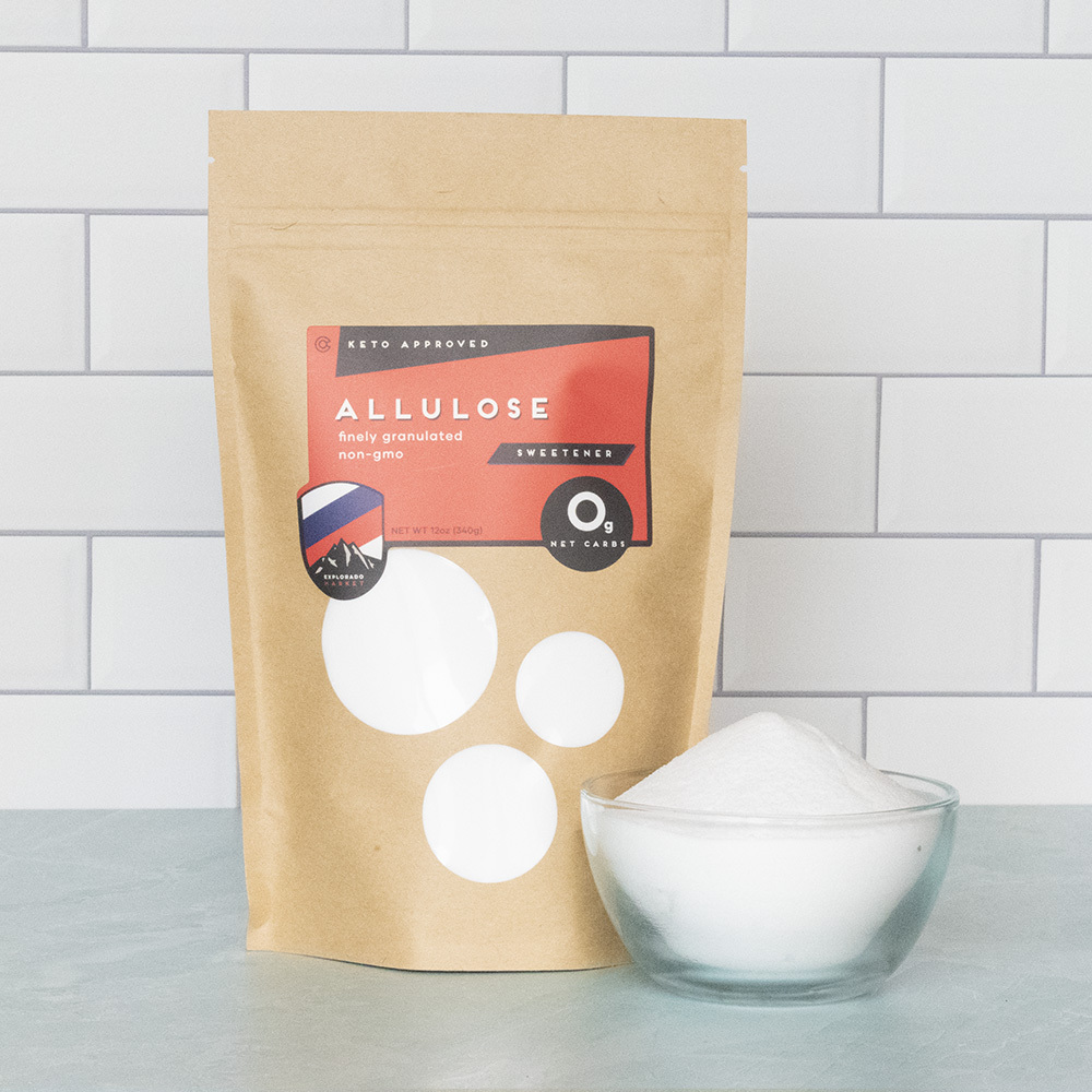 Allulose from cardnl