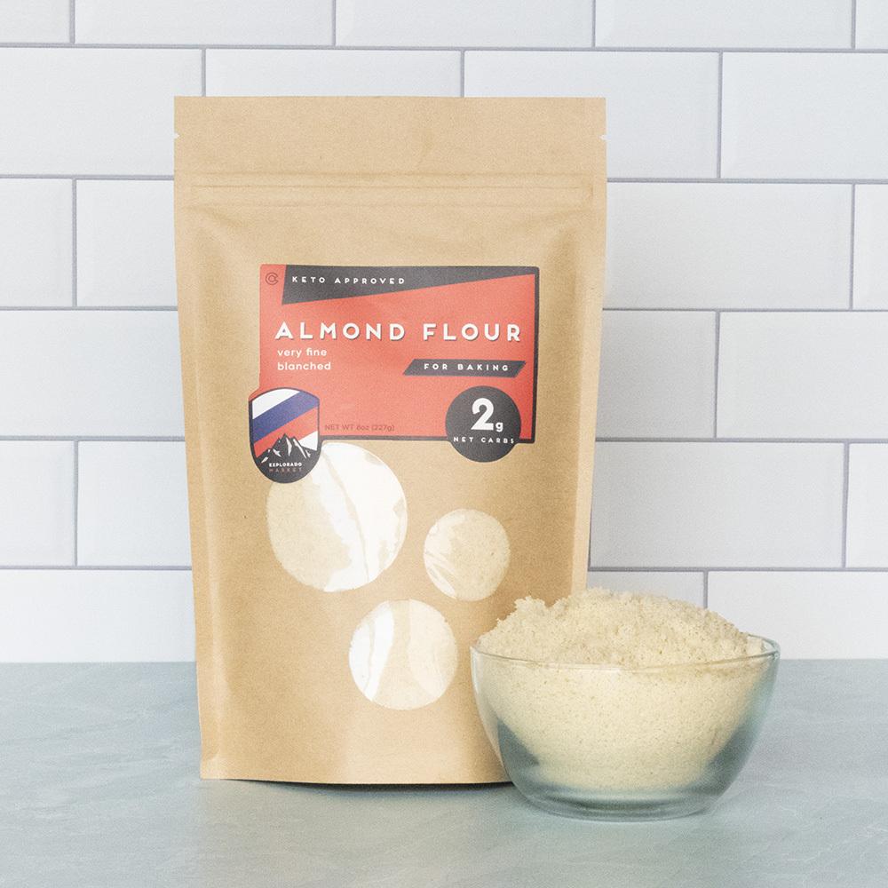 Almond Flour from cardnl