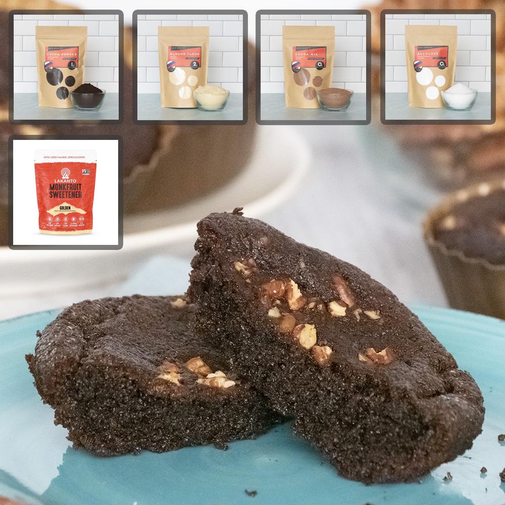 Brownie Cups Bundle
