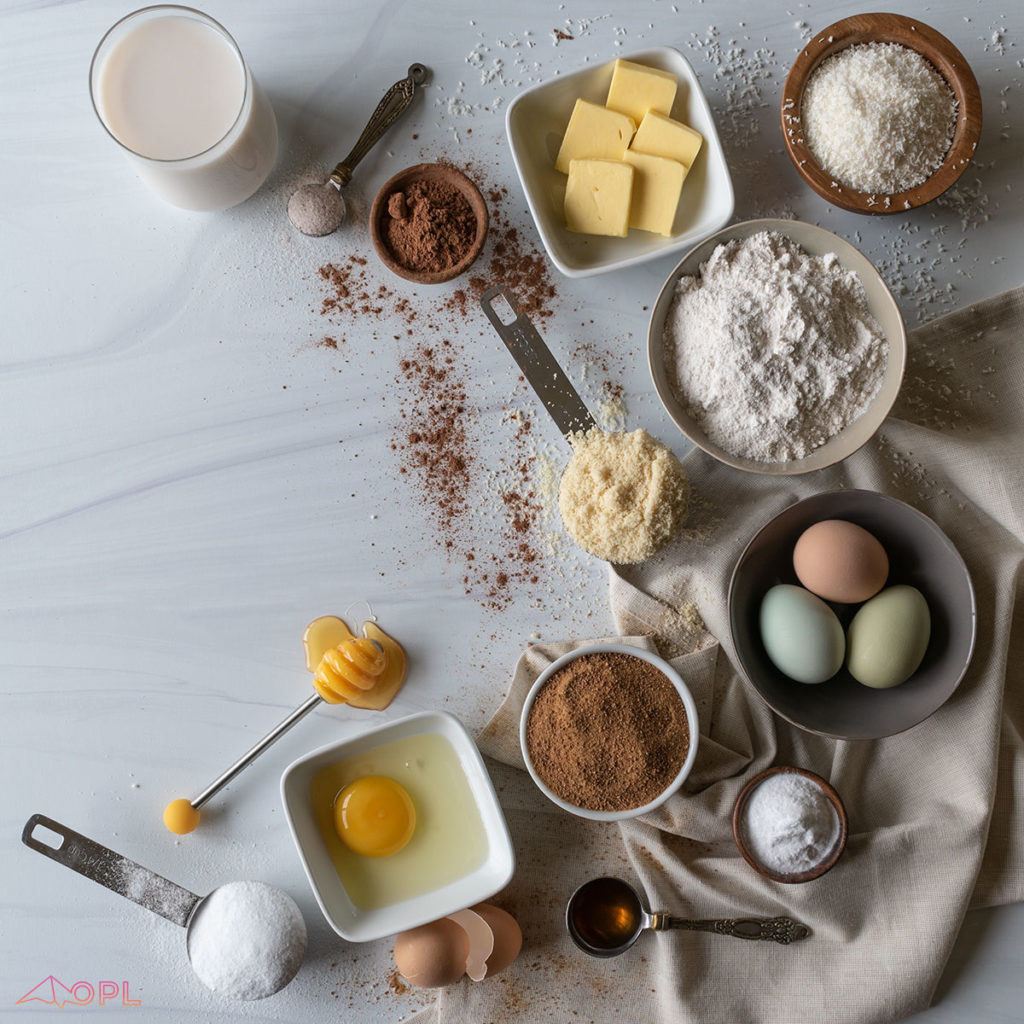 The Ultimate {Gluten-Free} Baker's Conversion Guide