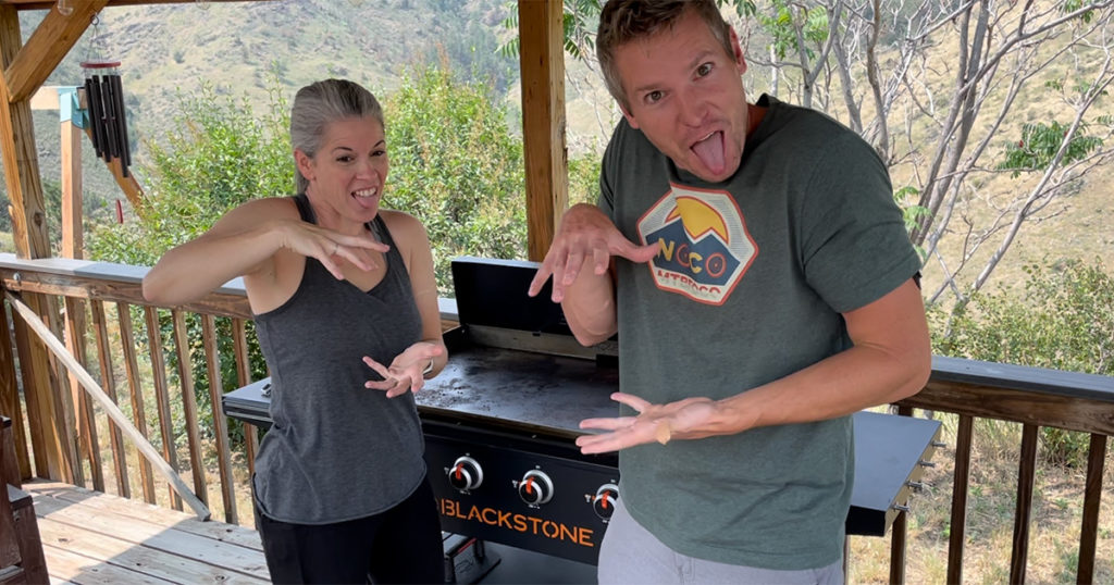 How to Clean Your Blackstone Griddle