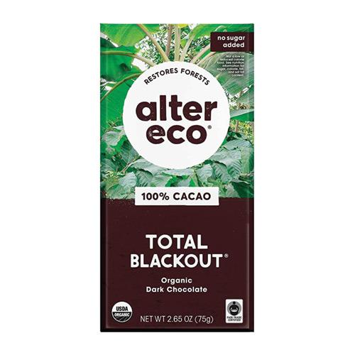 Alter Eco Total Blackout