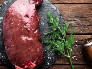 Beef Liver Benefits