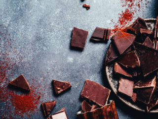 Carbs in Dark Chocolate What you NEED to Know