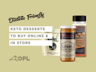 Keto Desserts to Buy