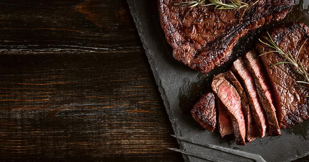 Benefits of Beef
