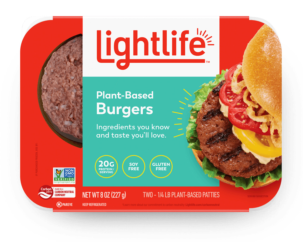 Light Life Burger